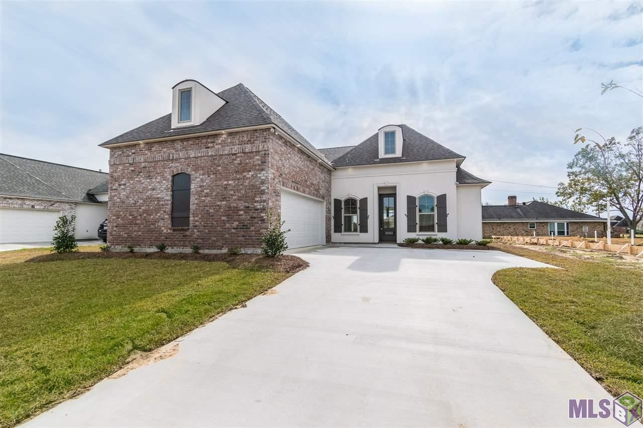 39285 IRONWOOD AVE, Prairieville, LA 70769 - MLS#: 2020009664