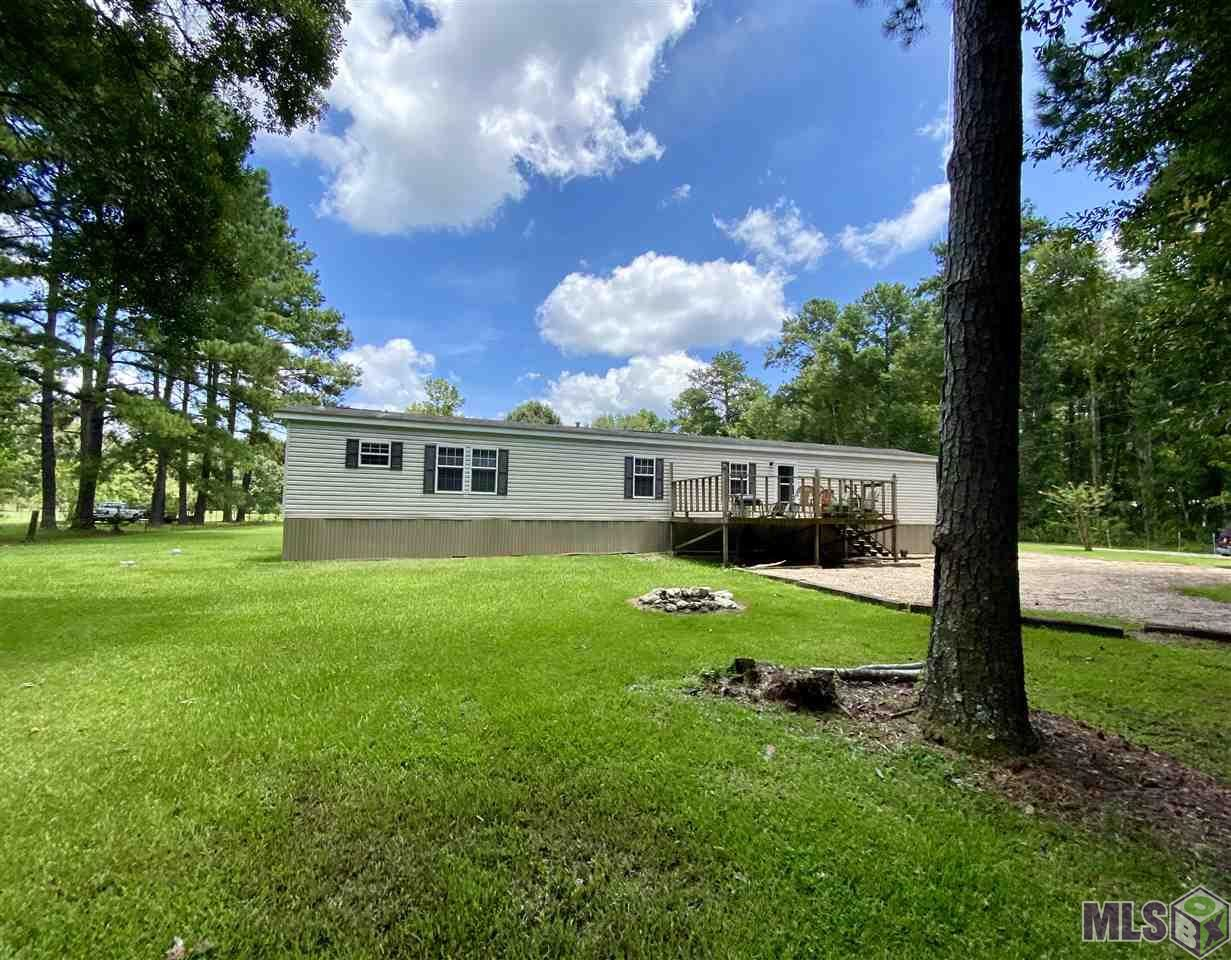 33872 PERCY YOUNG RD, Walker, LA 70785 - MLS#: 2021000664