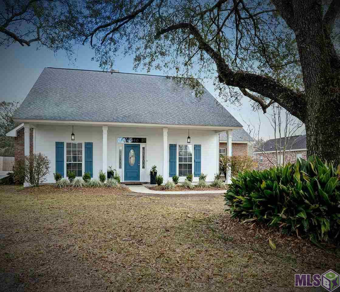 18040 OLD JEFFERSON, Prairieville, LA 70769 - MLS#: 2021000669