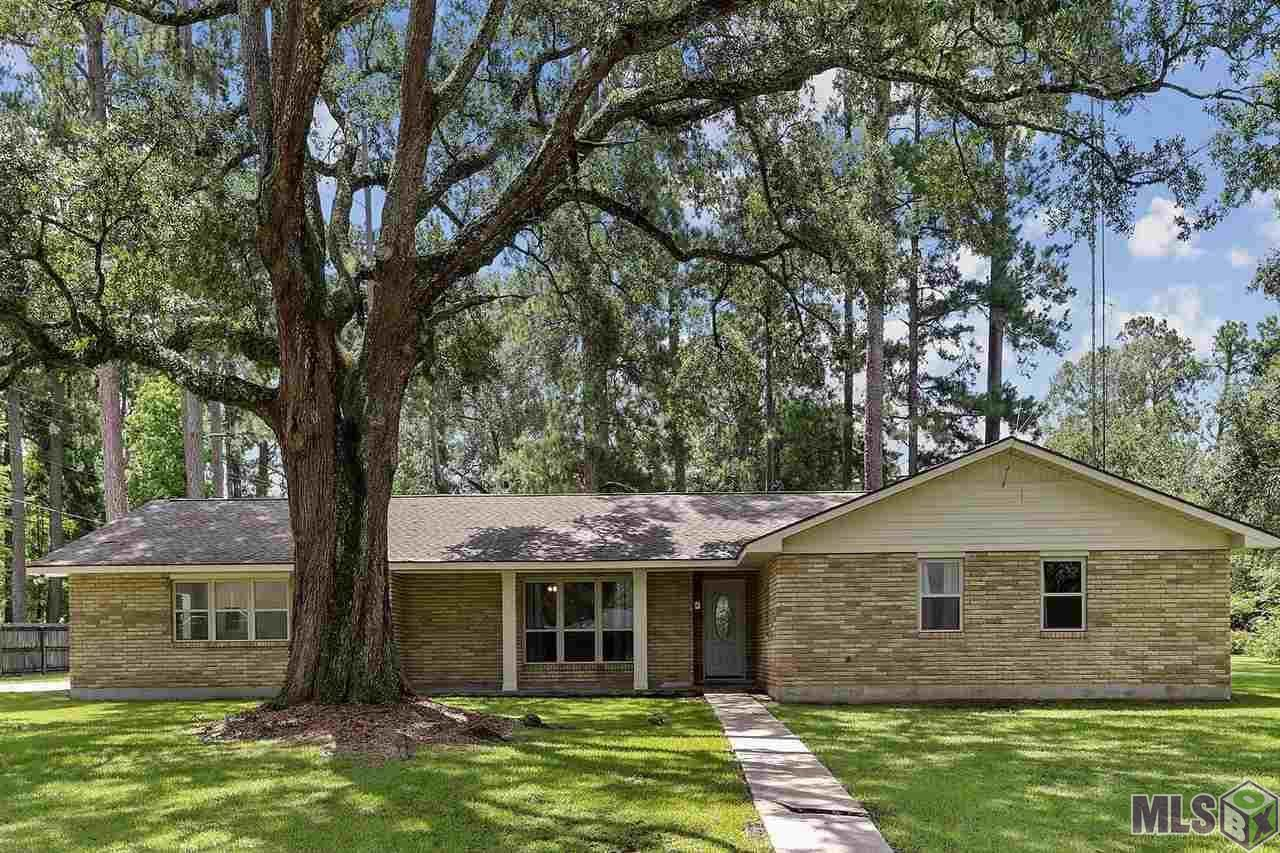 17424 LADY CONSTANCE DR, Greenwell Springs, LA 70739 - MLS#: 2021011670