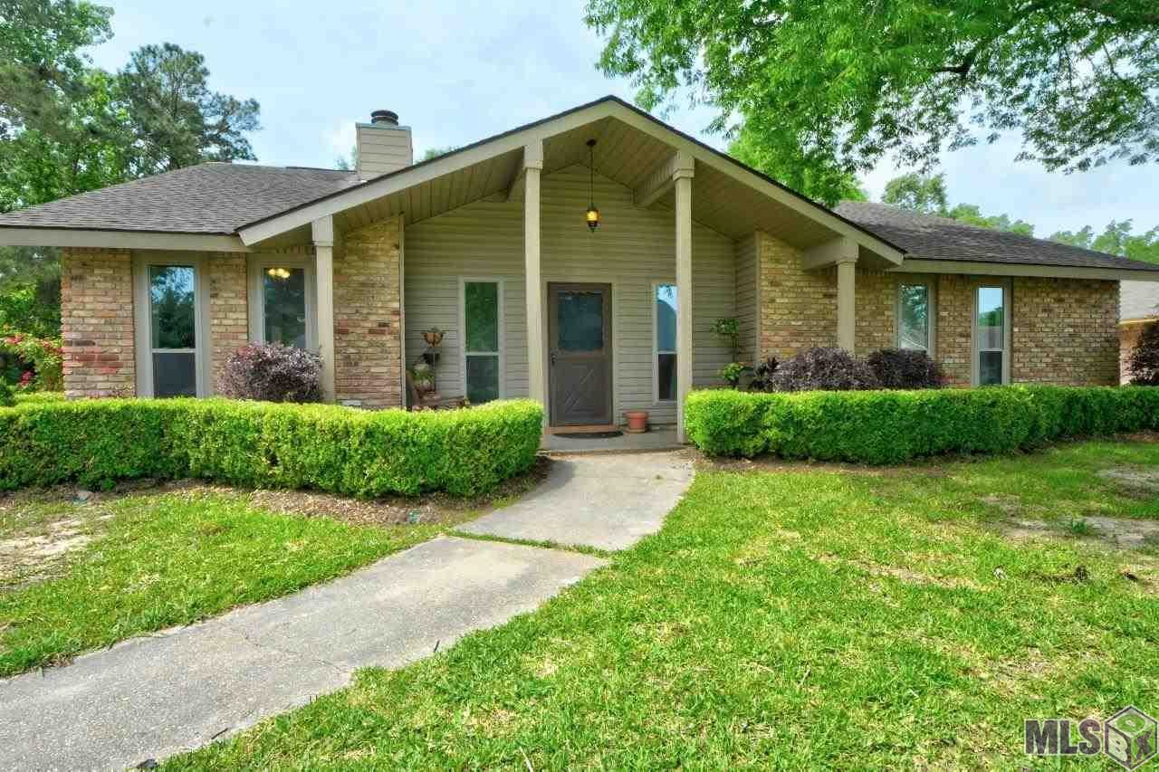 12338 SIR WALTER AVE, Baton Rouge, LA 70810 - MLS#: 2021006683