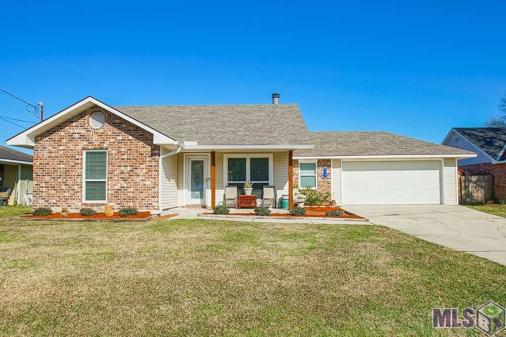 13657 BALL PARK RD, Walker, LA 70785 - MLS#: 2021000684