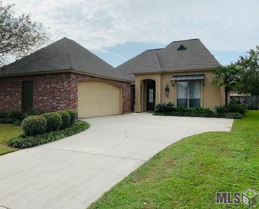 9350 COUNTRY LAKE DR, Baton Rouge, LA 70817 - MLS#: 2020015685