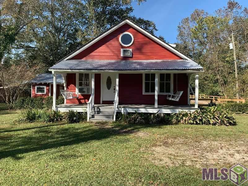 18819 GREENWELL SPRINGS RD, Central, LA 70739 - MLS#: 2020014687
