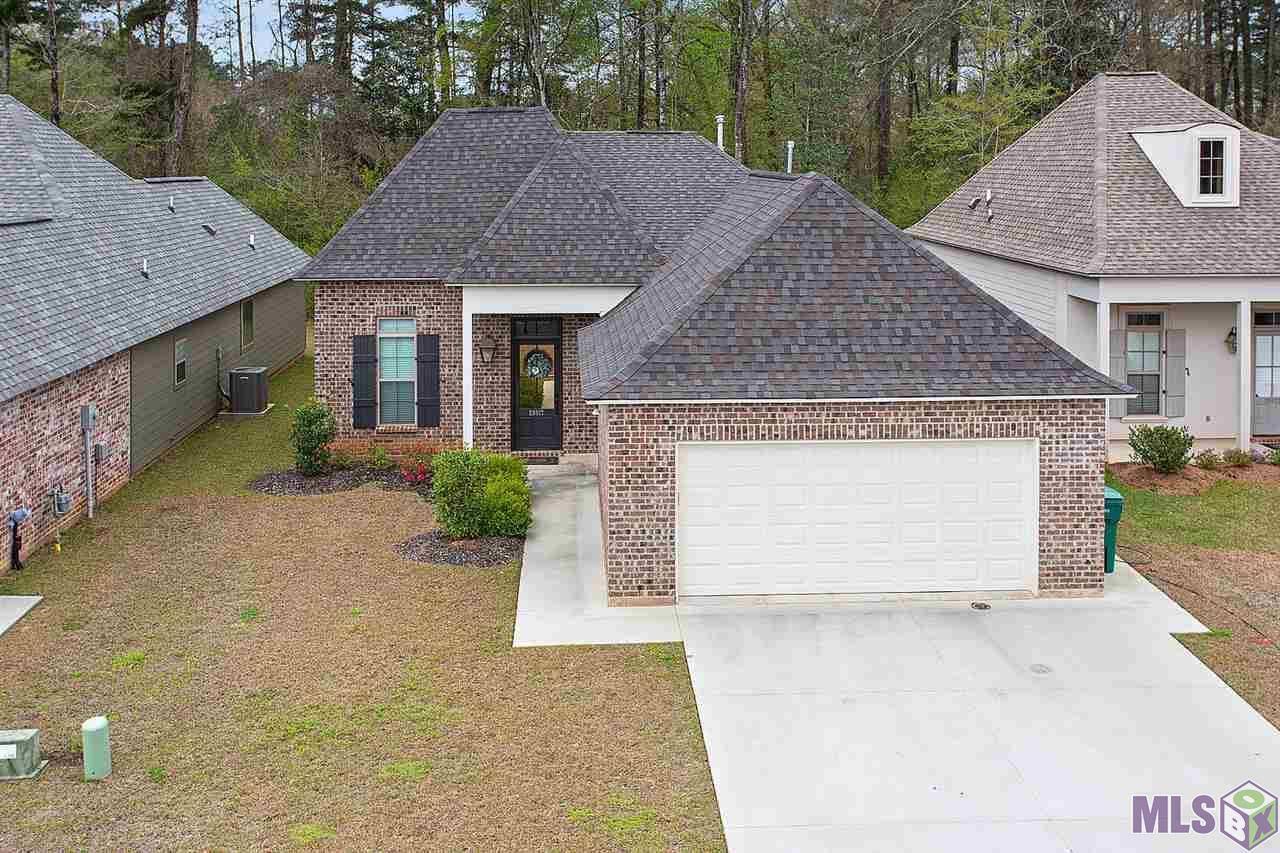 28017 MEMORIAL LN, Denham Springs, LA 70726 - MLS#: 2020019688