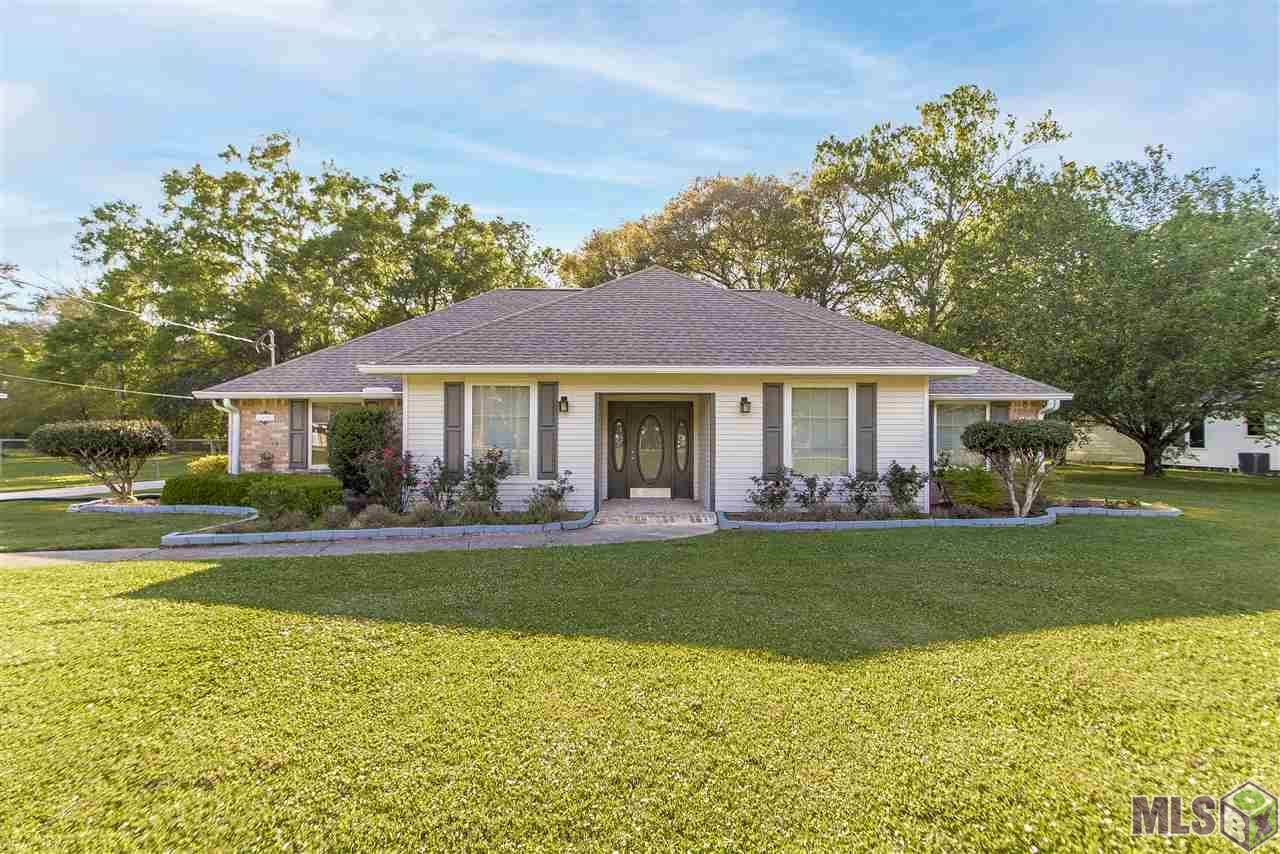 30041 CORBIN AVE, Walker, LA 70785 - MLS#: 2021000688