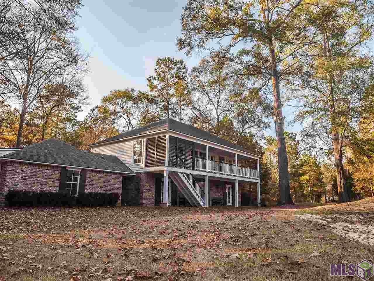 5946 ROSEDOWN PLACE, Saint Francisville, LA 70775 - MLS#: 2020000689