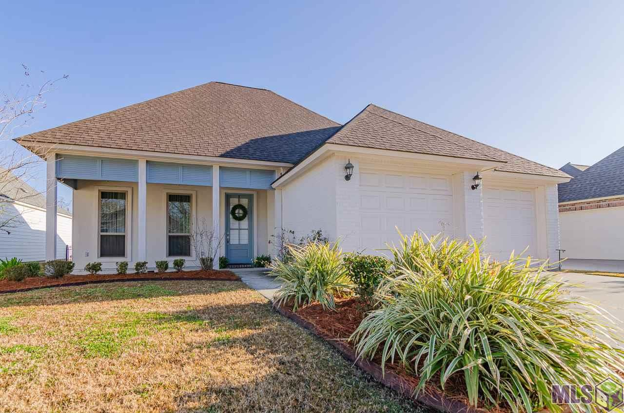 8141 SEVILLE CT, Baton Rouge, LA 70820 - MLS#: 2021000694