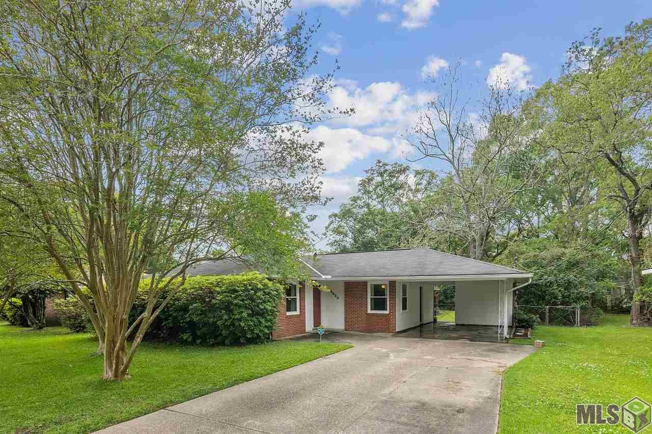 4325 40TH ST, Zachary, LA 70791 - MLS#: 2021005699