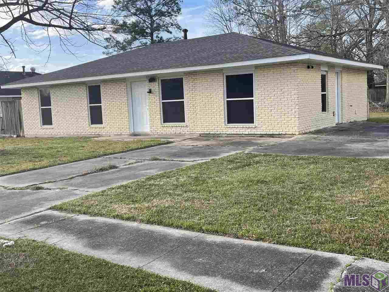 4205 IRONWOOD AVE, Baker, LA 70714 - MLS#: 2021003701