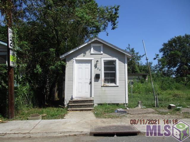 2339 KENTUCKY, Baton Rouge, LA 70802 - MLS#: 2021014701