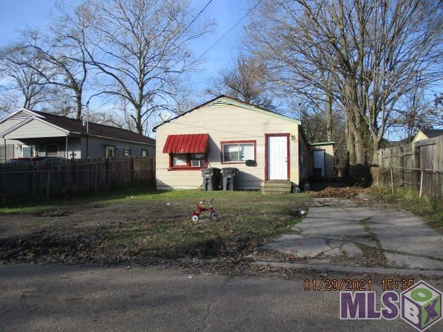 6457 NELLIE AVE, Baton Rouge, LA 70805 - MLS#: 2021001707