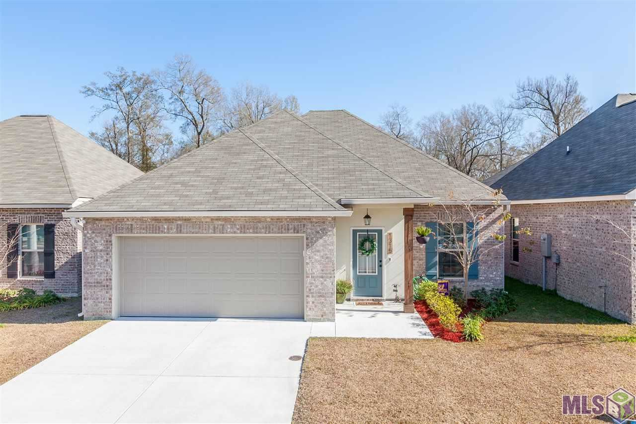 1315 HICKORY CREEK DR, Baton Rouge, LA 70816 - MLS#: 2021000716
