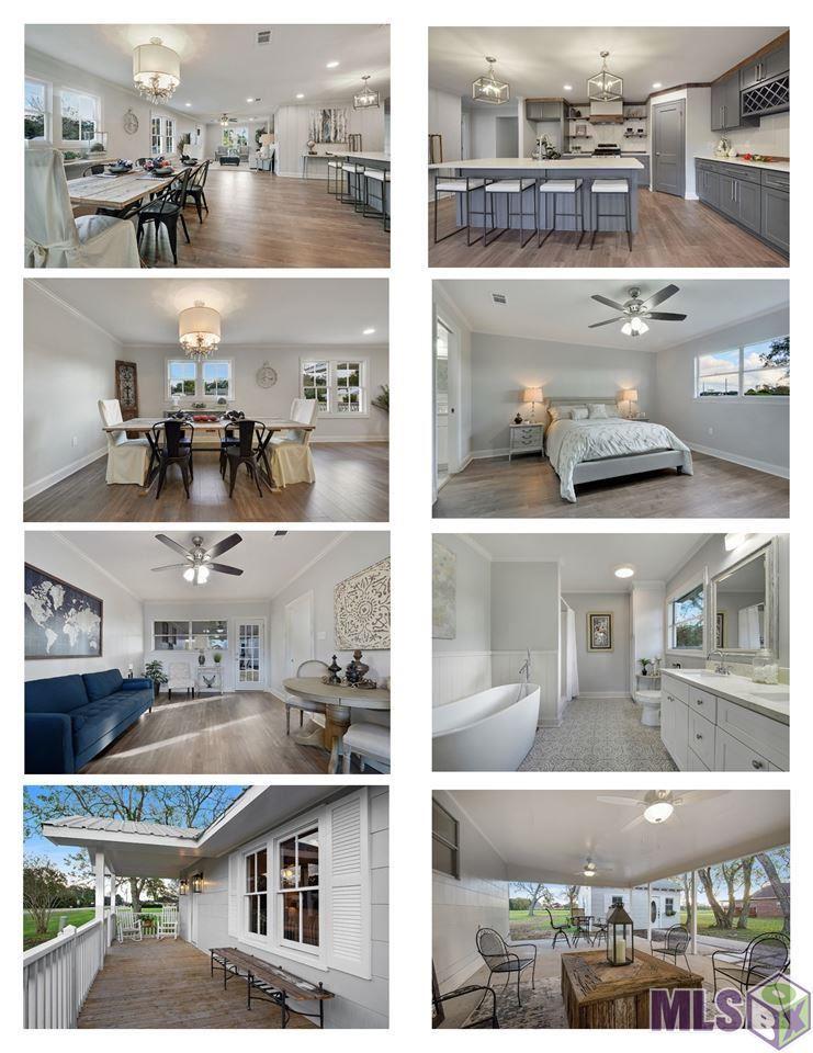 40035 CORNERVIEW RD, Gonzales, LA 70737 - MLS#: 2020017717