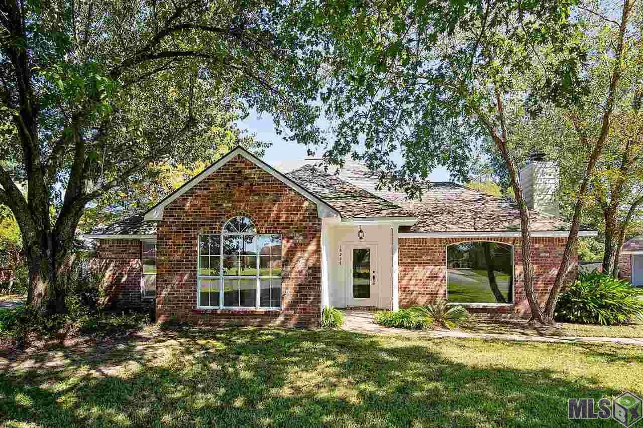 18228 LAKE IRIS AVE, Baton Rouge, LA 70817 - MLS#: 2020015720