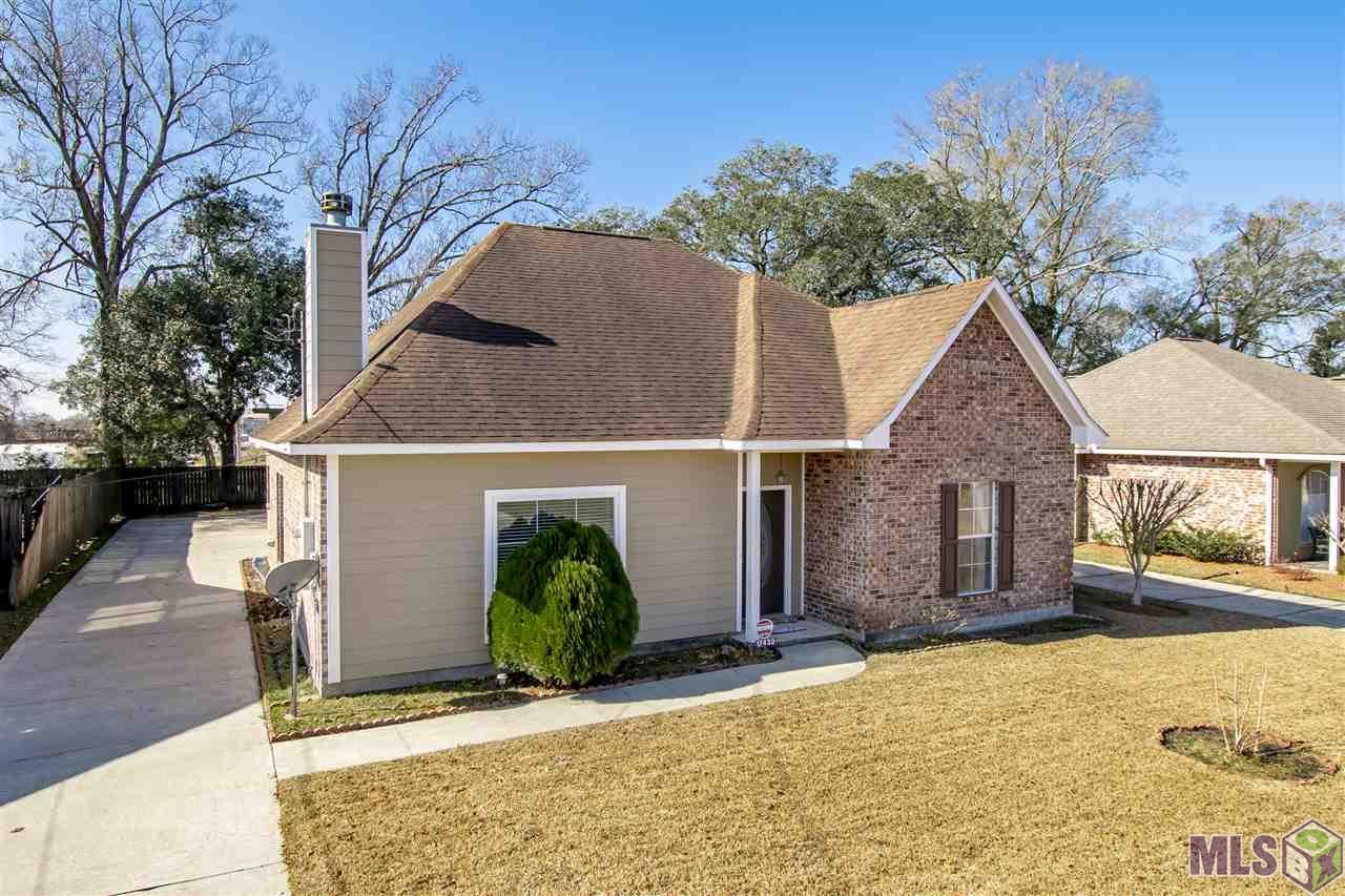 17432 COPPERFIELD DR, Baton Rouge, LA 70817 - MLS#: 2021000722
