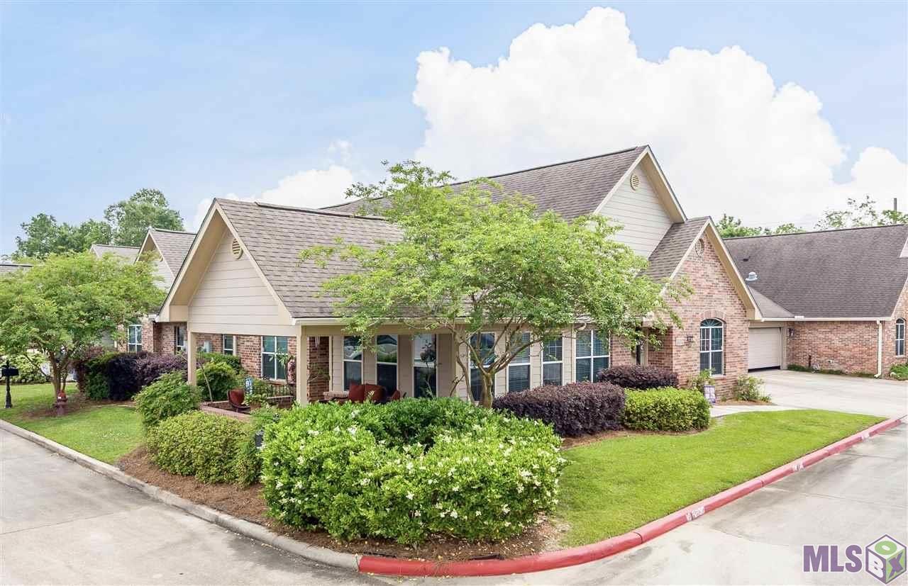 7111 Village Charmant #64, Baton Rouge, LA 70809 - MLS#: 2021006723