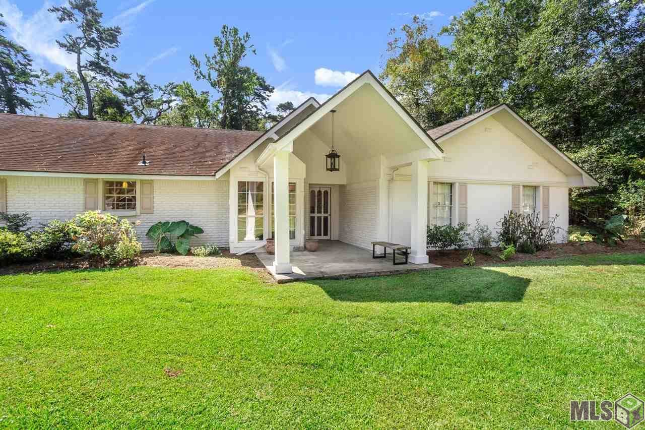 16022 CHAUMONT AVE, Greenwell Springs, LA 70739 - MLS#: 2021013725