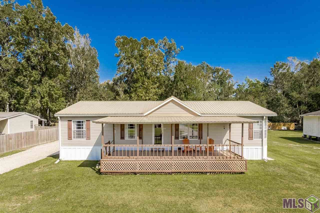 43210 NORWOOD, Gonzales, LA 70737 - MLS#: 2020015727