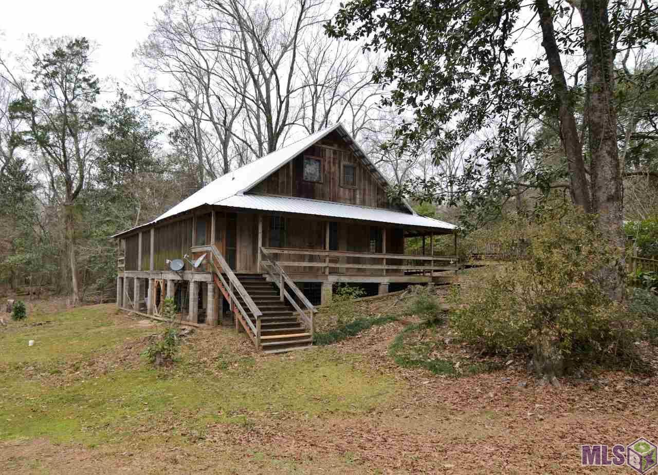 10112 MARYDALE RD, Saint Francisville, LA 70775 - MLS#: 2021002728