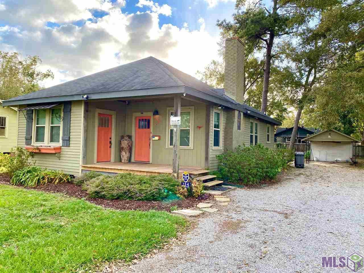 154 RICHLAND AVE, Baton Rouge, LA 70806 - MLS#: 2020017730