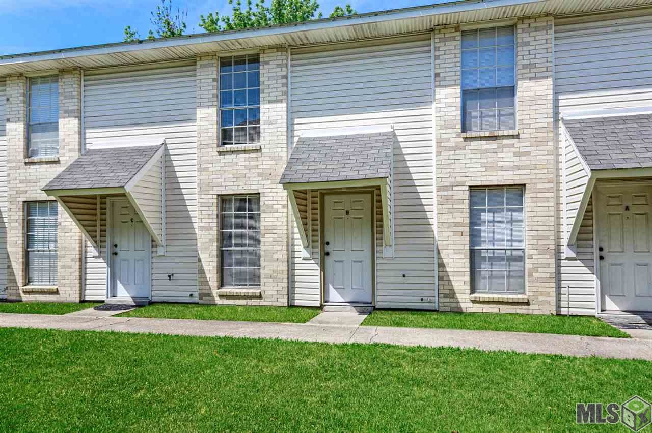 1736 BRIGHTSIDE DR #B, Baton Rouge, LA 70820 - MLS#: 2021005732