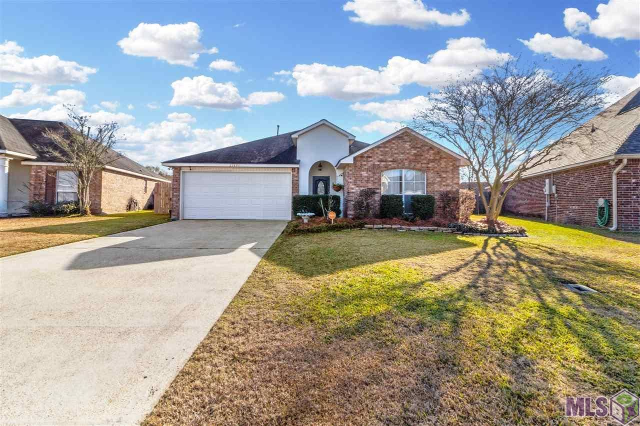 23898 WATERFORD CT, Denham Springs, LA 70726 - MLS#: 2021000736