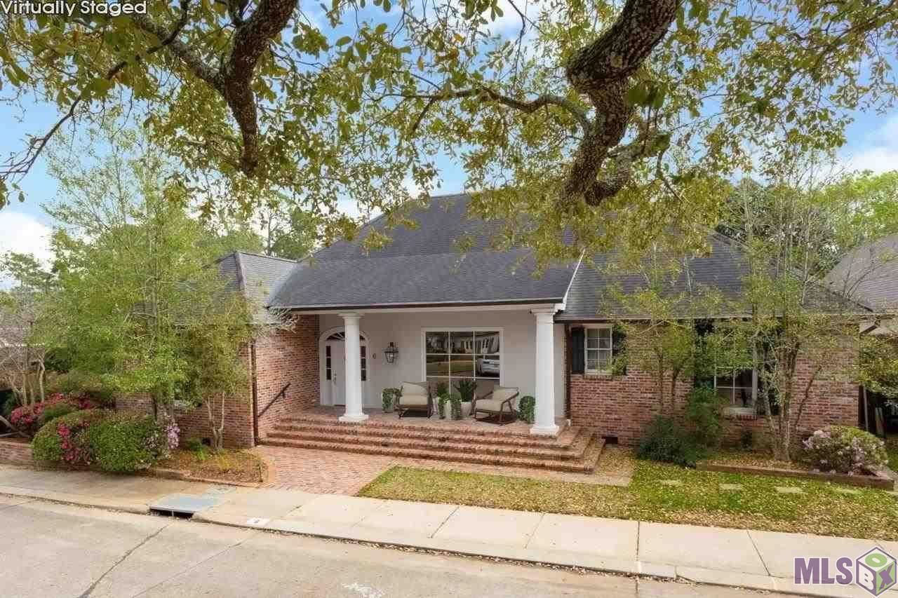 6 STONES THROW DR, Baton Rouge, LA 70809 - MLS#: 2020015739