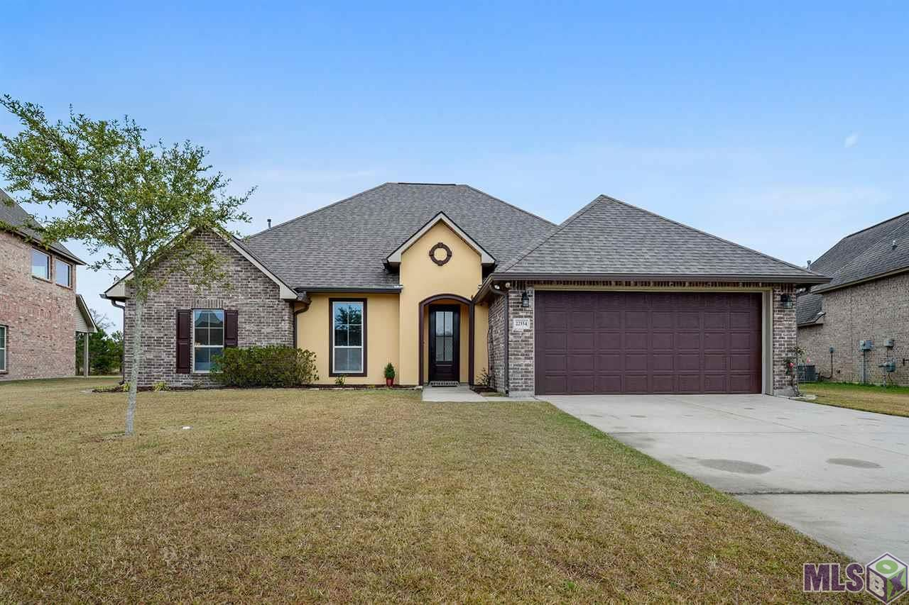 22554 TIMBER RIDGE DR, Denham Springs, LA 70726 - MLS#: 2021000742
