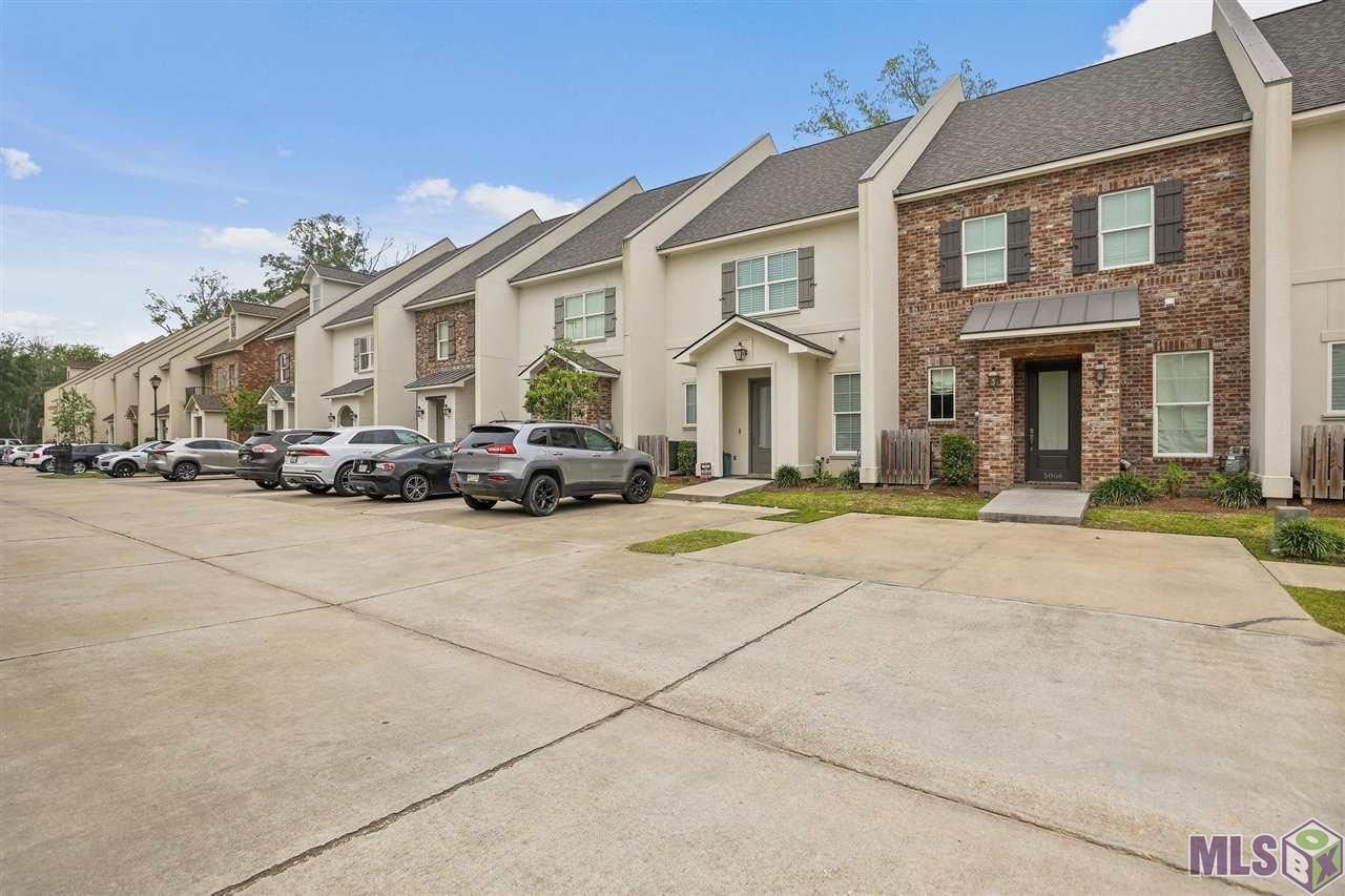 5072 Myrtle Trail Dr, Baton Rouge, LA 70820 - MLS#: 2021007743