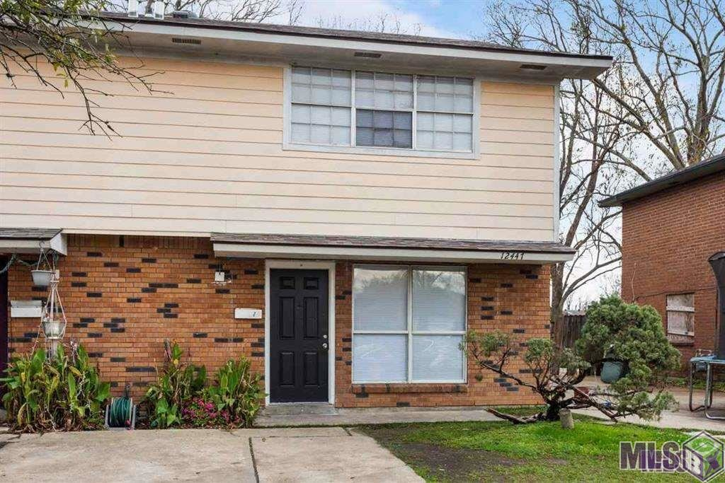 12445 WARFIELD AVE, Baton Rouge, LA 70815 - MLS#: 2021006746