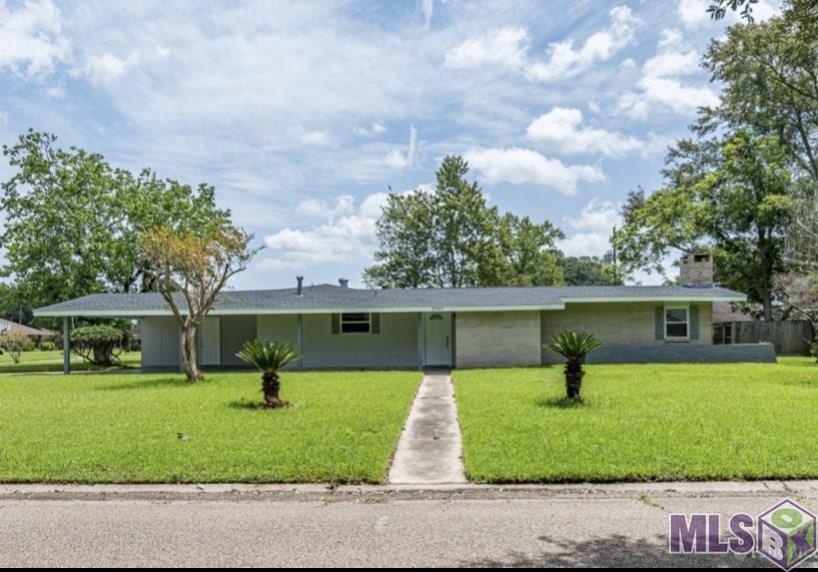 2080 N VEGA DR, Baton Rouge, LA 70815 - MLS#: 2020017748