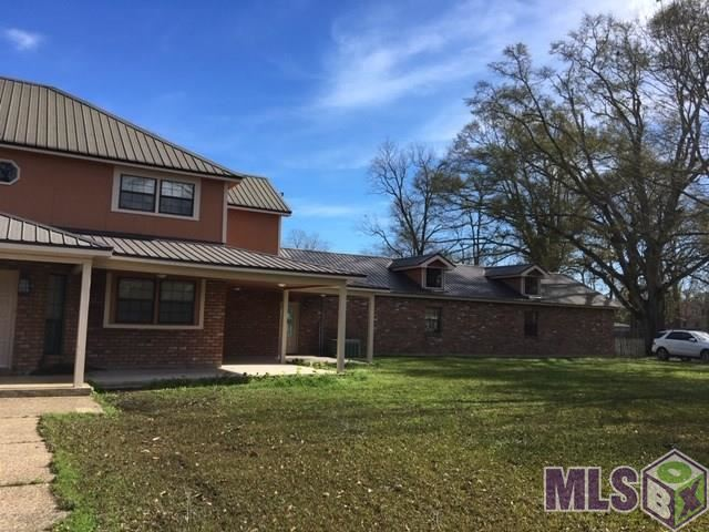 6136 OLD SCENIC HWY, Zachary, LA 70791 - MLS#: 2019000750