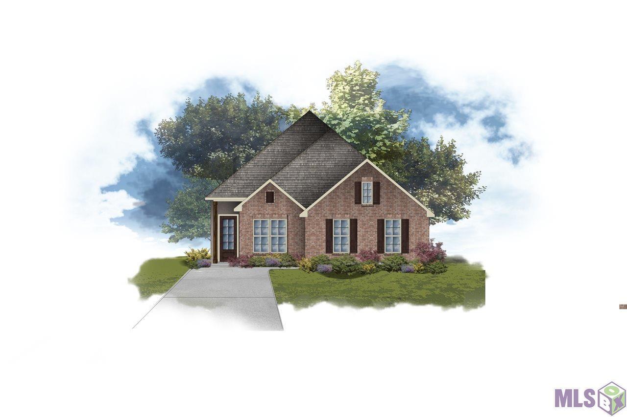 17061 AVOCET DR, Prairieville, LA 70769 - MLS#: 2021000755