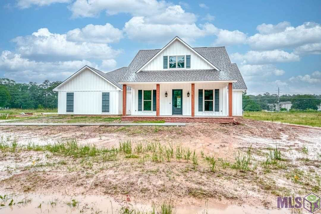 Lot 3 YUCAN RD, Denham Springs, LA 70726 - MLS#: 2019020769