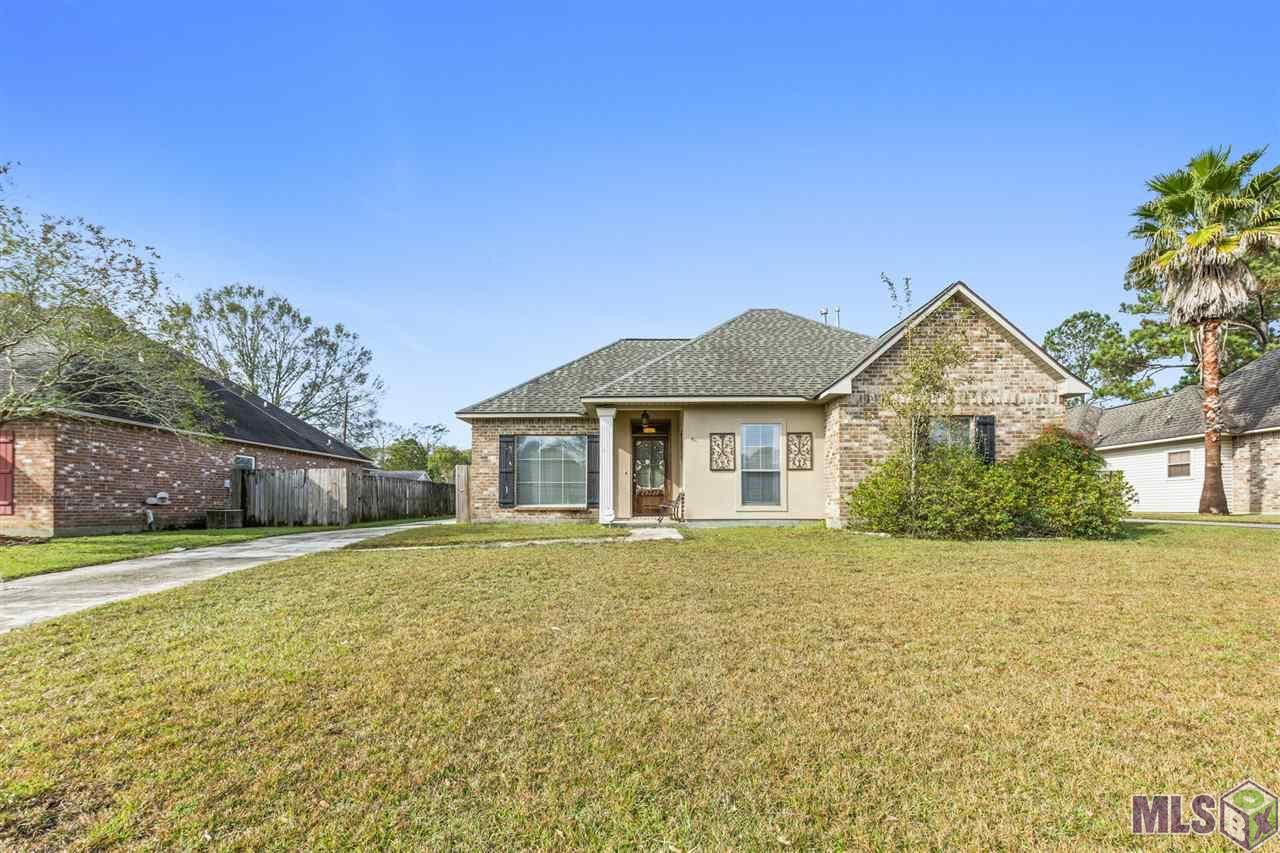 29227 RED WILLOW DR, Denham Springs, LA 70726 - MLS#: 2020018783