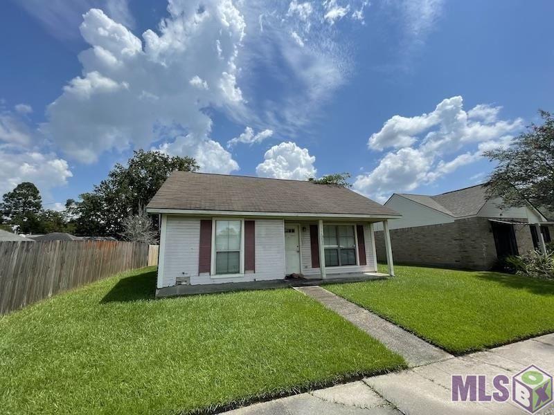 3633 MERRITT ANNE DR, Baton Rouge, LA 70816 - MLS#: 2021014785