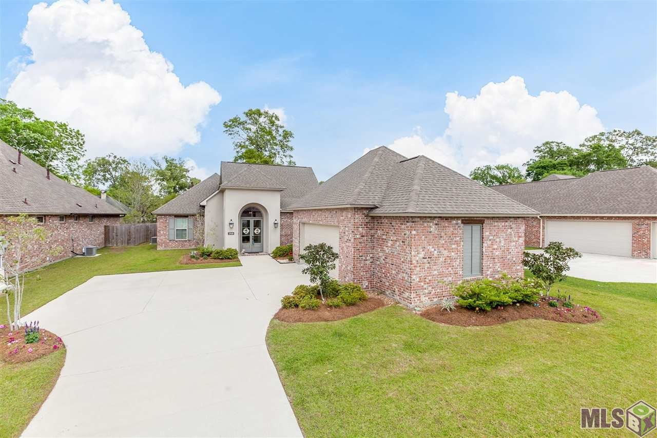 37498 CYPRESS HOLLOW AVE, Prairieville, LA 70769 - MLS#: 2021005795