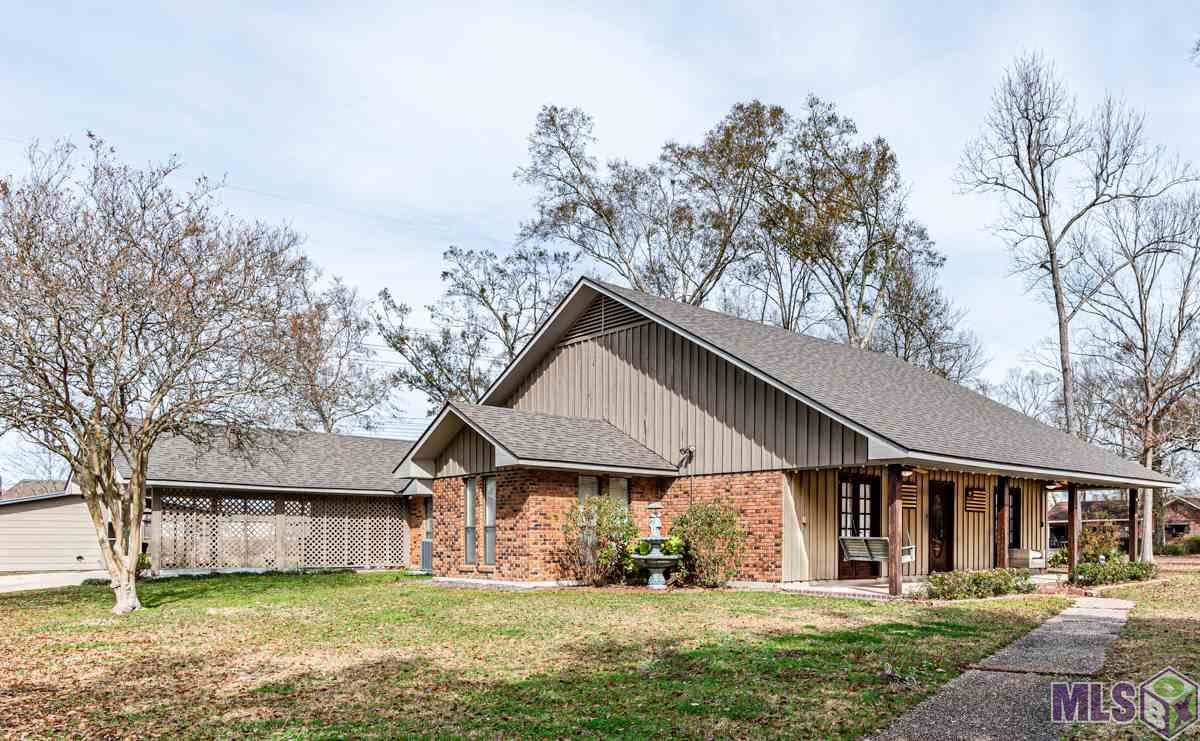 17623 PRESTON AVE, Baton Rouge, LA 70817 - MLS#: 2020019798