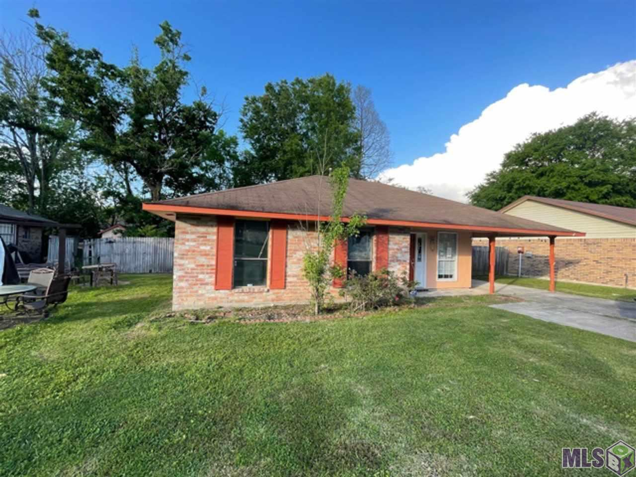 13742 RAMPART CT, Baton Rouge, LA 70810 - MLS#: 2021005804