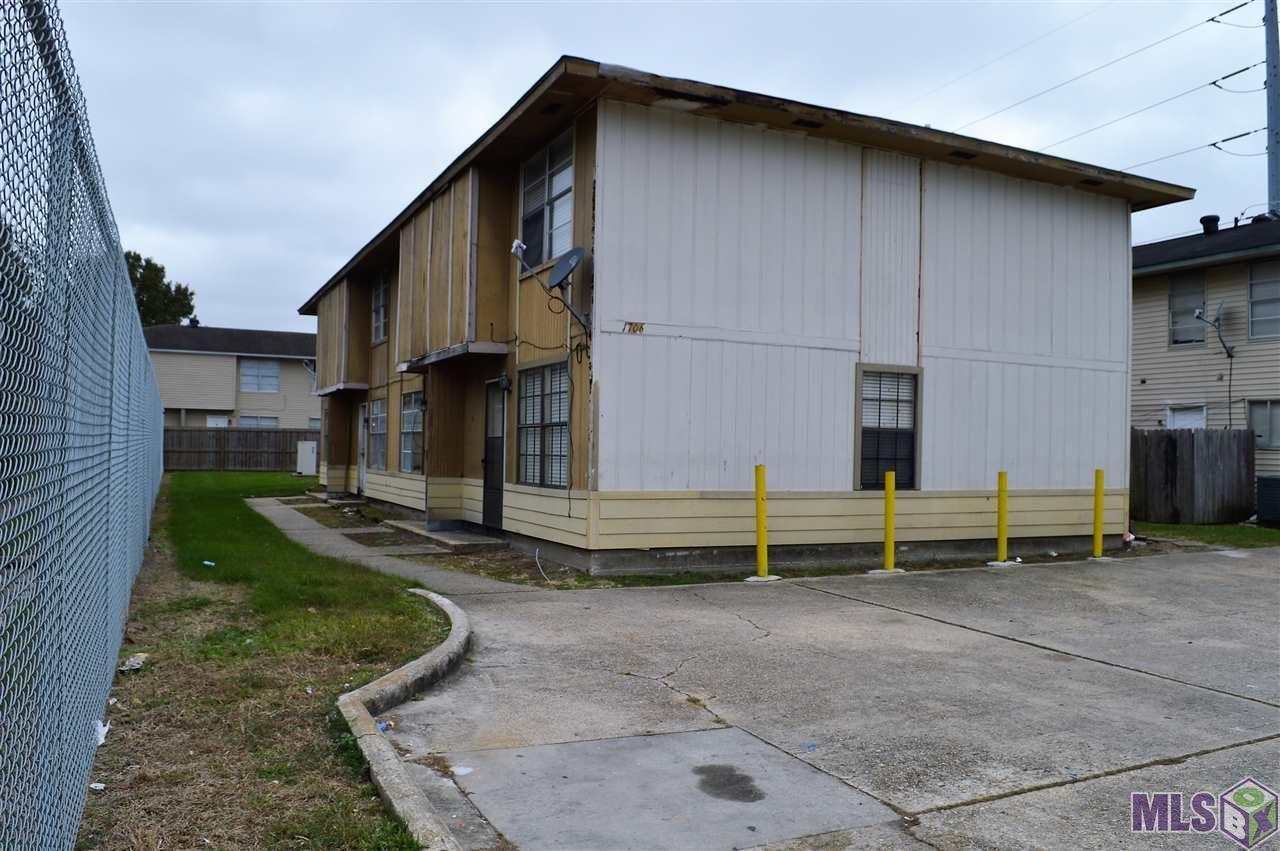 1706 BOULEVARD DE PROVINCE, Baton Rouge, LA 70816 - MLS#: 2020017807