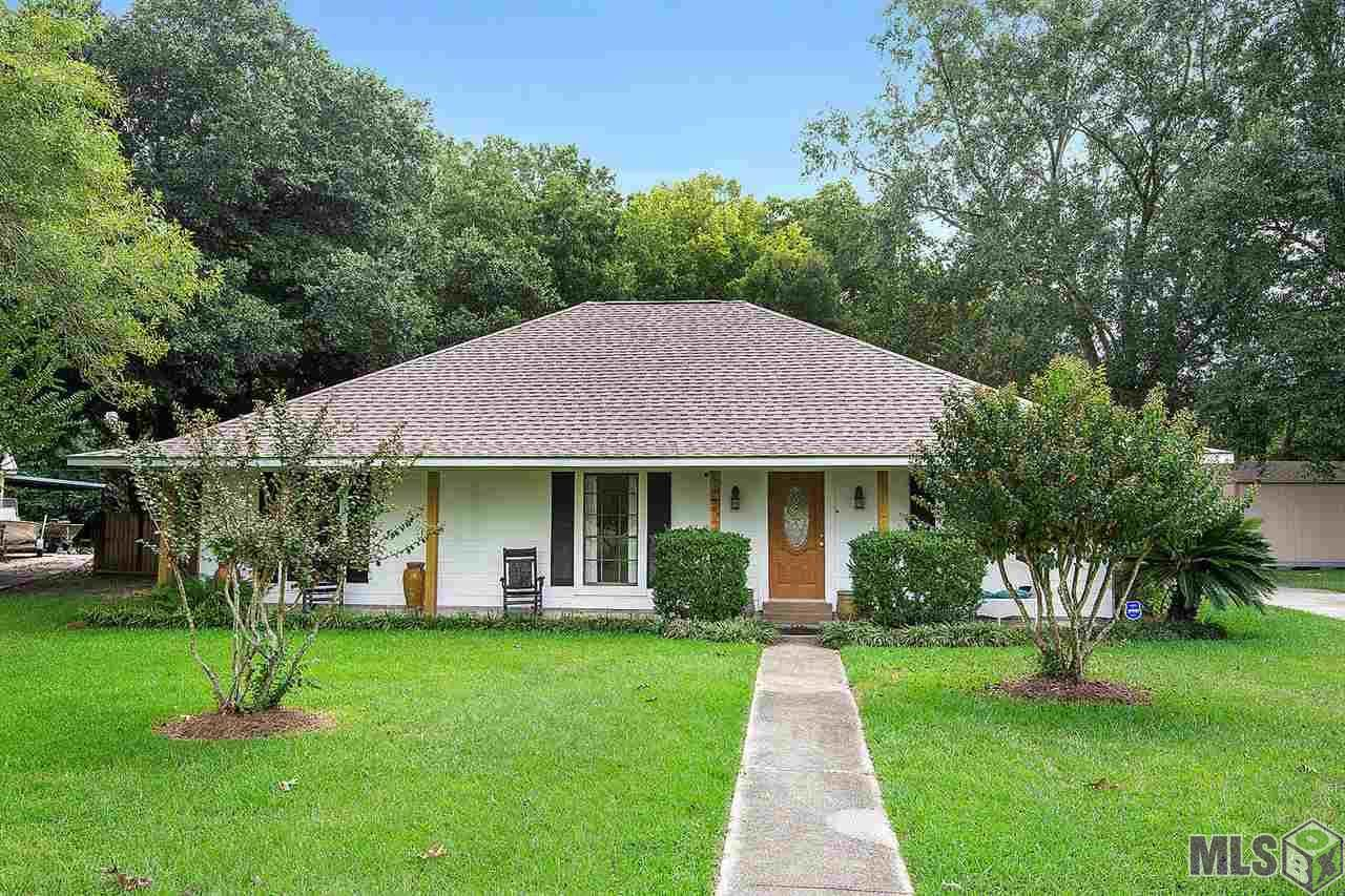 5462 FAIRWAY DR, Zachary, LA 70791 - MLS#: 2020014808