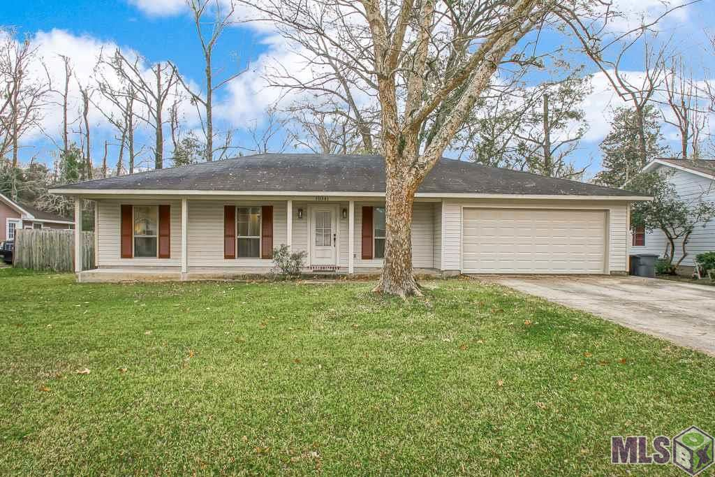10341 DUNDEE DR, Central, LA 70714 - MLS#: 2021000808