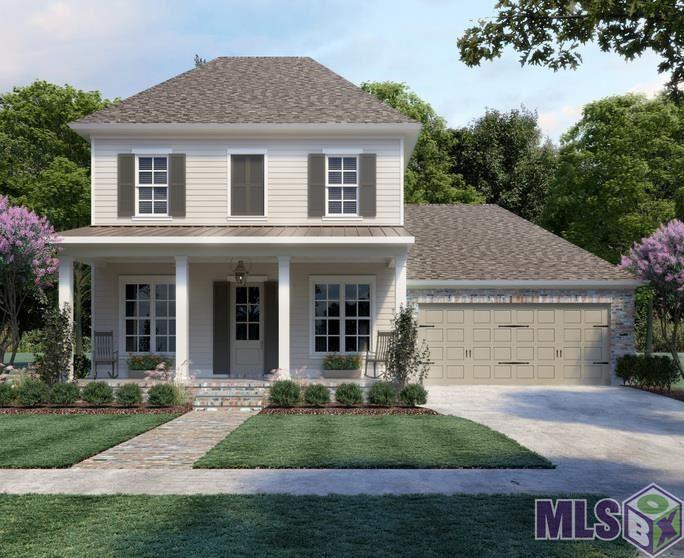 13152 ELISSA LN, Central, LA 70818 - MLS#: 2020018825