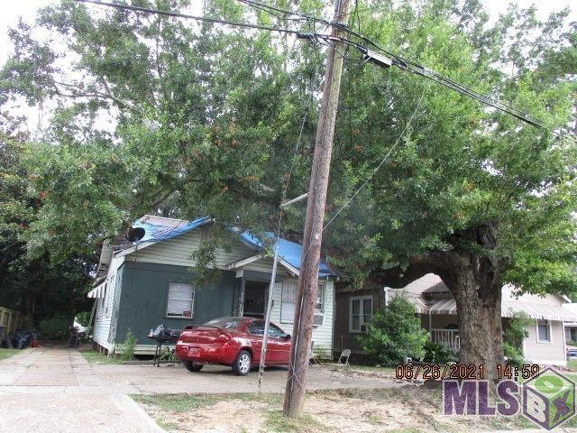 2030 CHESTNUT ST, Baton Rouge, LA 70805 - MLS#: 2021012836