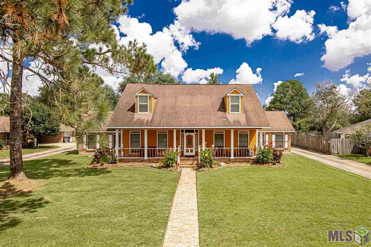 12111 LAKE SHERWOOD AVE, Baton Rouge, LA 70817 - MLS#: 2019002838