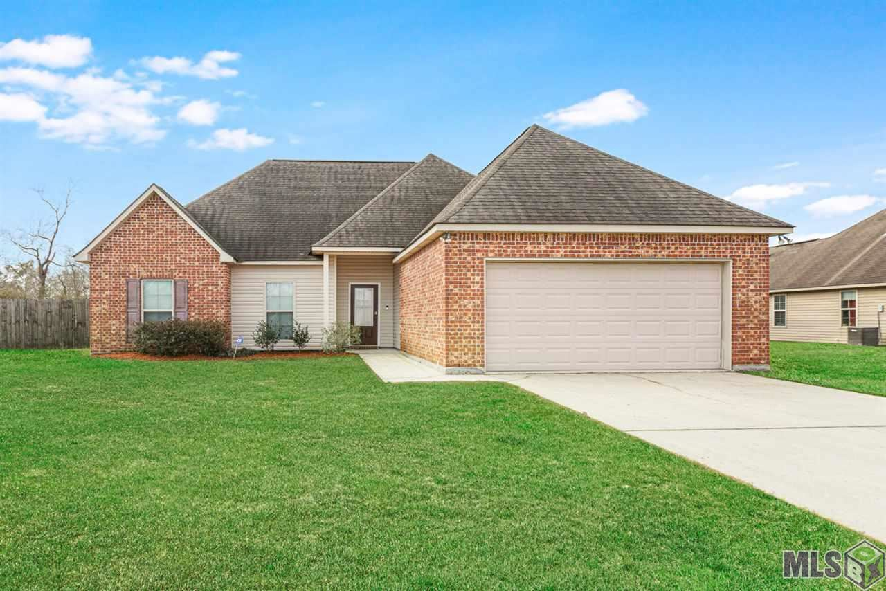 39477 OLD CORNERSTONE CT, Prairieville, LA 70769 - MLS#: 2021002838