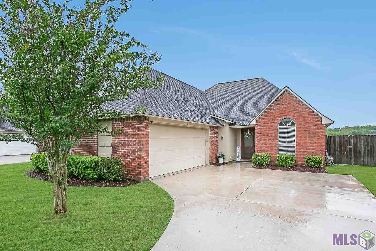 12219 RIVERWALK DR, Geismar, LA 70734 - MLS#: 2021005839