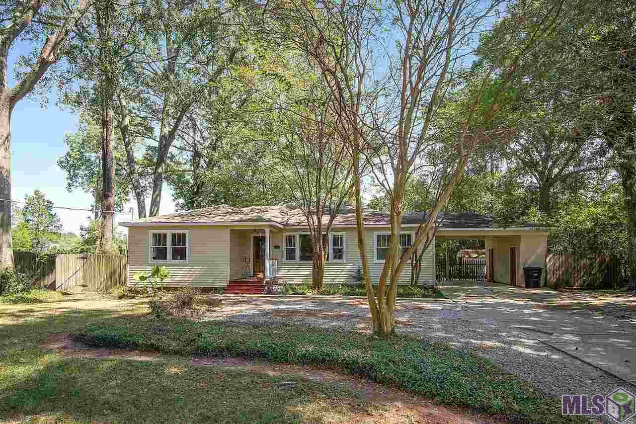 5023 BLUEBONNET RD, Baton Rouge, LA 70809 - MLS#: 2020014843