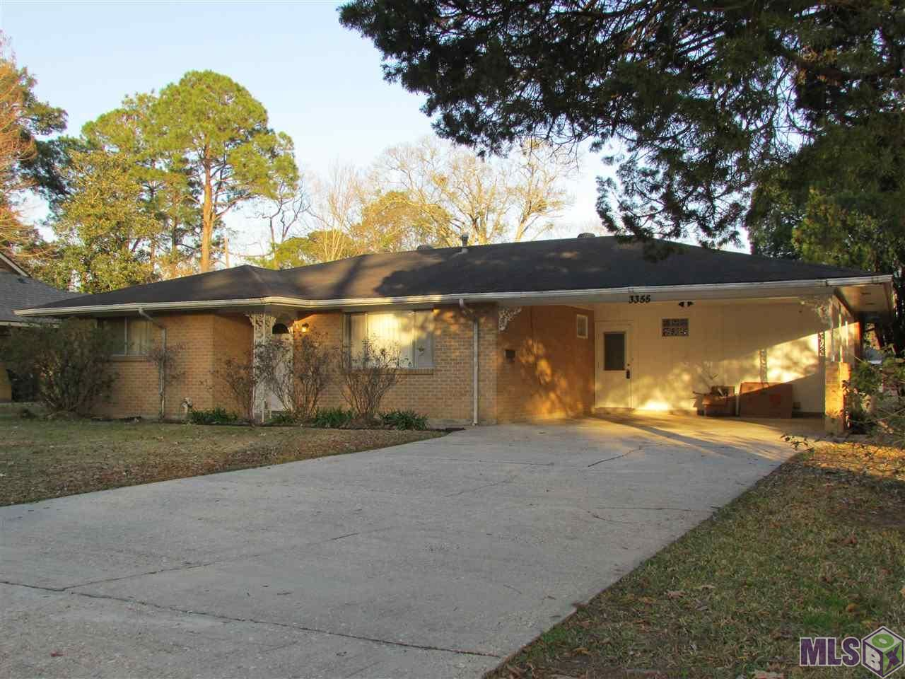 3355 CEDARCREST AVE, Baton Rouge, LA 70816 - MLS#: 2021000850